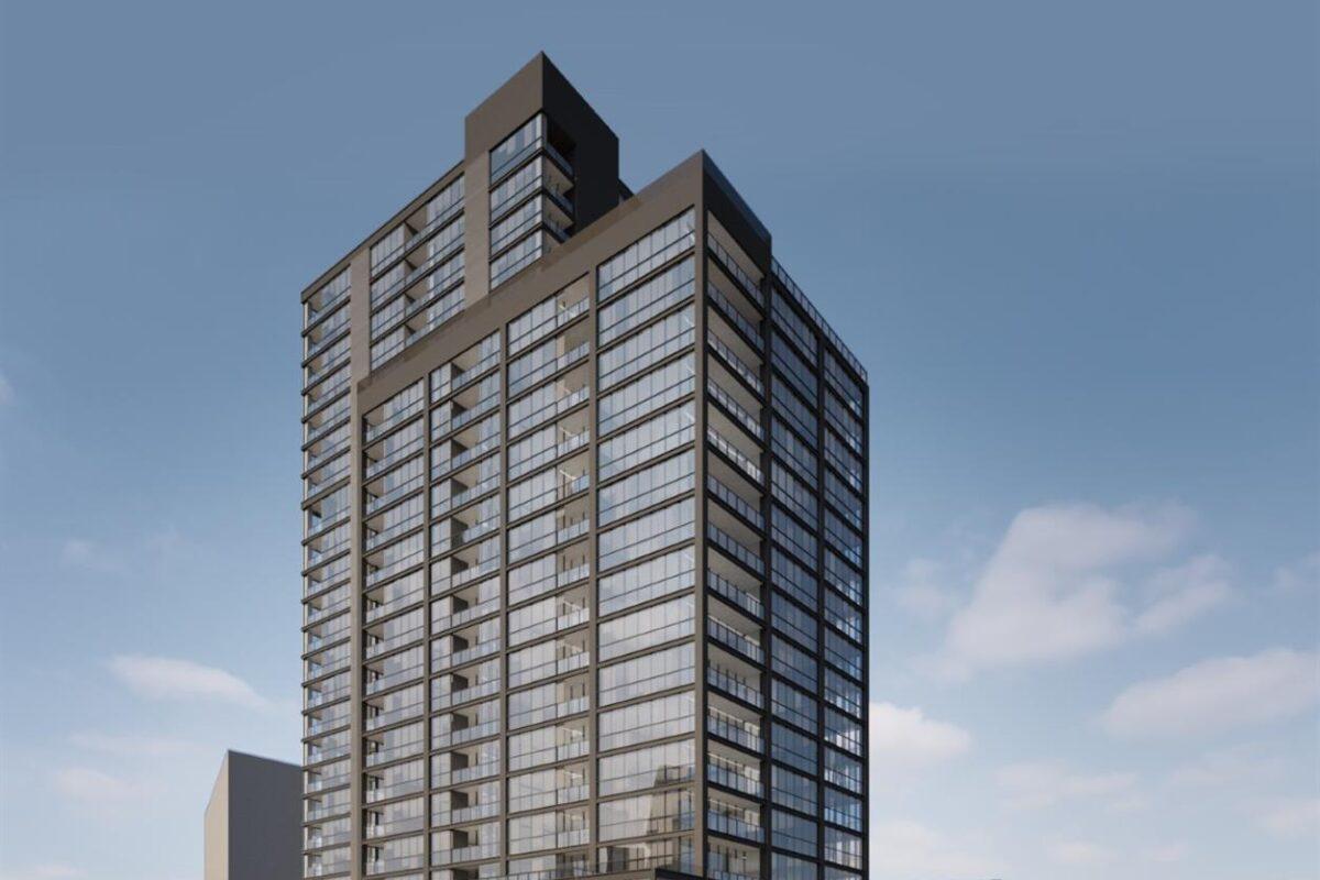 1400 W. Randolph Project